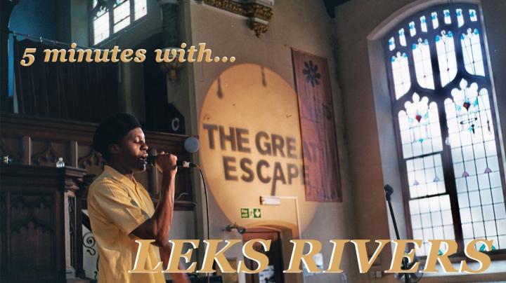 Leks Rivers interview