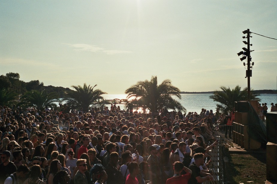 Thirtyfivemillimetre EP 3: Outlook Festival… in thesun