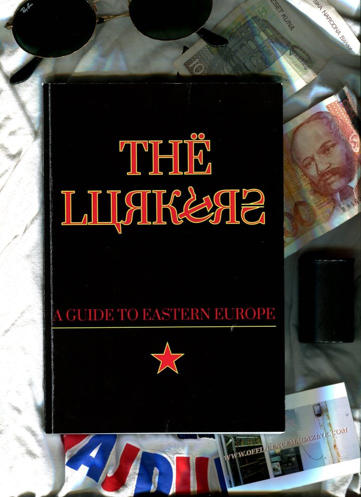 The Lurkers005