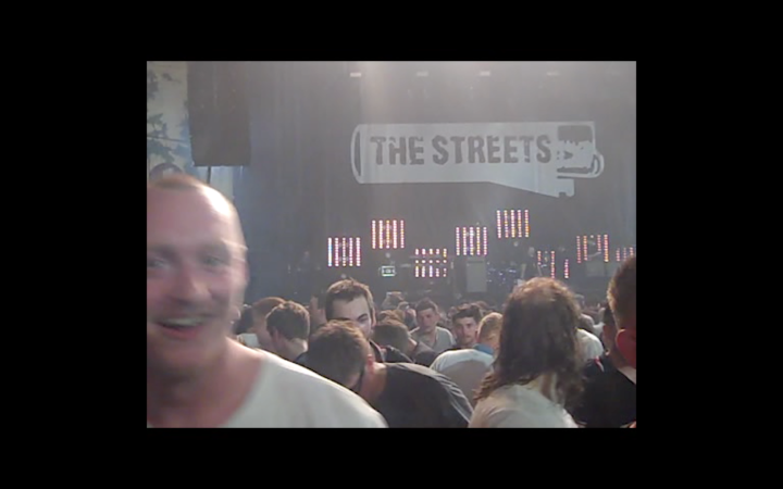 The Streets Gig Review