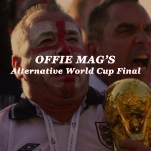 Alternative World Cup final