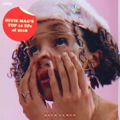 #6: LAVA LA RUE - LETRA EP