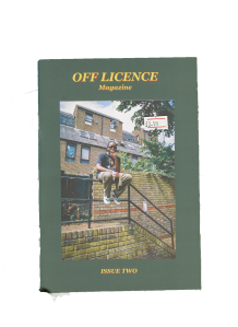OFFIE MAG ISSUE TWO cropped