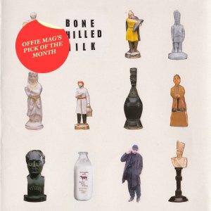 Bone Chilled Mill Artwork