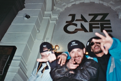 COTD @ Jazz Cafe by Offie Mag18