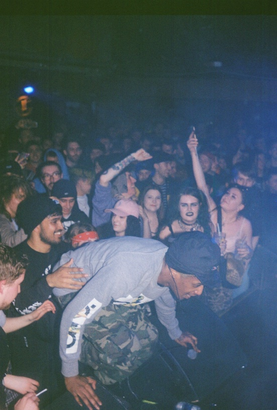 COTD @ Jazz Cafe by Offie Mag50