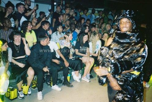 Black Sports Banger Fashion Week 2