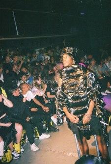 Black Sports Banger Fashion Week 3