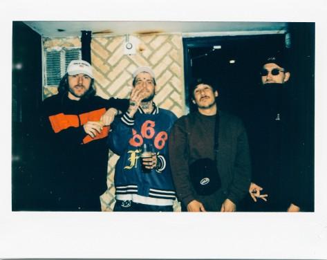BLAH_Recrods_Cult_Mountain_Jazz_Cafe_Sept_19-22