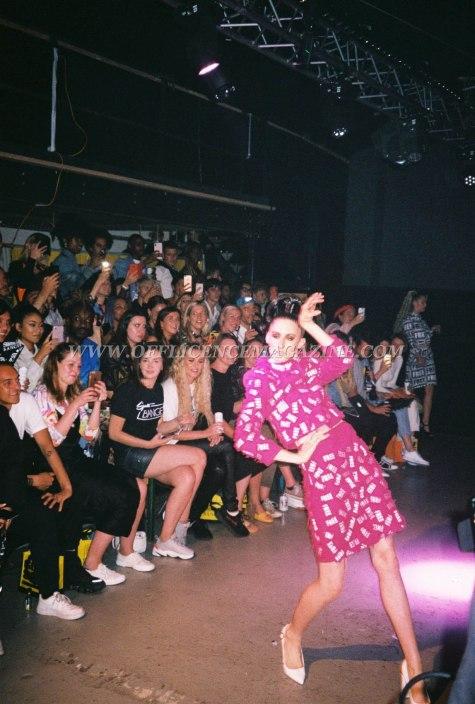 Sports Banger Fashion Week 19