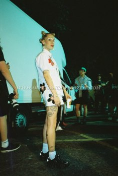 Sports Banger Fashion Week 22