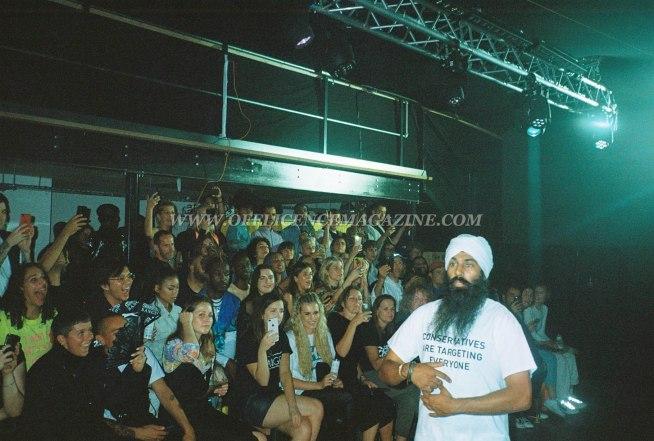 Sports Banger Fashion Week 48
