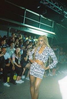 Sports Banger Fashion Week 50