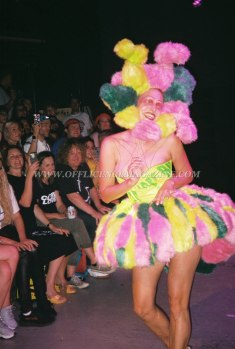 Sports Banger Fashion Week 55