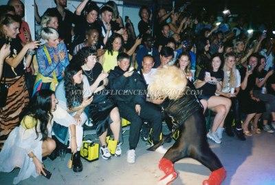 Sports Banger Fashion Week 58