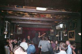 Cafe Alto Jazz Bar Amsterdam