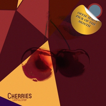 Layfullstop Cherries