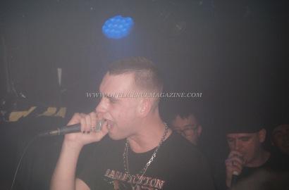 Lava La Rue Brighton show 4