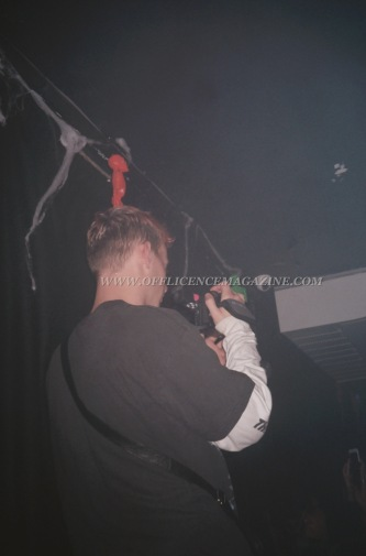 Lava La Rue Brighton show 40