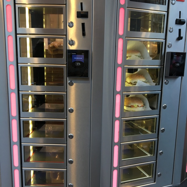 What to order at Febo 2