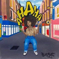 BaggE - Ahaha