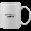 Offie Mag Radio Mug
