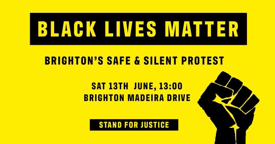 Brighton Black Lives Matter