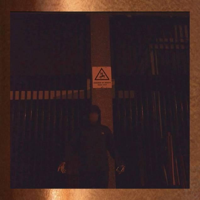 yewgi - crude (EP)