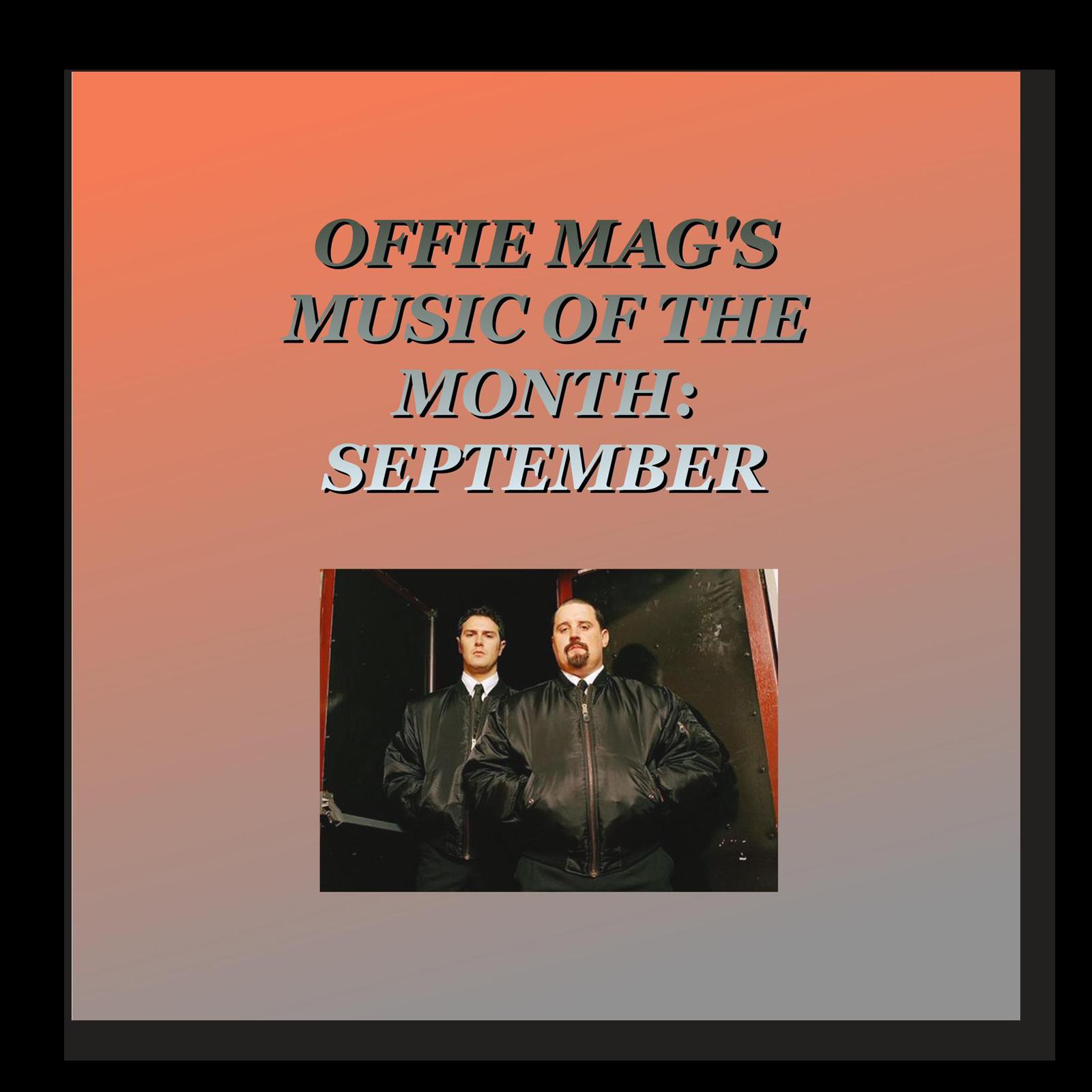 Offie Mag playlist